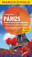 PÁRIZS - ÚJ MARCO POLO (2013-AS) - Ekönyv - CORVINA KIADÓ