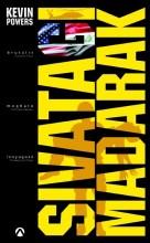 SIVATAGI MADARAK - - Ekönyv - POWERS, KEVIN