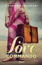 Love Commando - Ekönyv - Balogh Boglárka