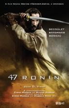 47 Ronin - Ekönyv - Joan D. Vinge