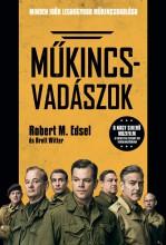 Műkincsvadászok - Ebook - Brett Witter, Robert M. Edsel