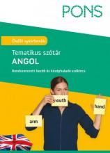 PONS TEMATIKUS SZÓTÁR - ANGOL (ÚJ) - Ekönyv - KLETT KIADÓ