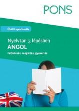 PONS - NYELVTAN 3 LÉPÉSBEN - ANGOL (ÚJ) - Ekönyv - KLETT KIADÓ