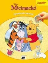 MICIMACKÓ - SZÓRAKOZTATÓ MATRICÁK, A4 - Ekönyv - PLAYON KFT.