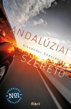 Andalúziai szerető - Ekönyv - Alexander Söderberg