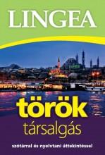 TÖRÖK TÁRSALGÁS - Ekönyv - LINGEA KFT.