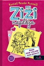 EGY ZIZI NAPLÓJA 2. - BULI VAN! - - Ekönyv - RUSSELL, RACHEL RENEE