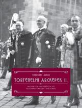 TÖRTÉNELMI ARCKÉPEK II. - Ekönyv - TŐKÉCZKI LÁSZLÓ