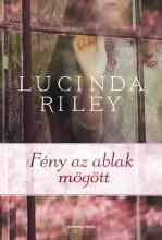 FÉNY AZ ABLAK MÖGÖTT - - Ekönyv - RILEY, LUCINDA