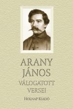 ARANY JÁNOS VÁLOGATOTT VERSEI (új) - Ekönyv - ARANY JÁNOS