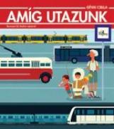 AMÍG UTAZUNK - Ekönyv - GÉVAI CSILLA