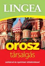OROSZ TÁRSALGÁS - Ekönyv - LINGEA KFT.