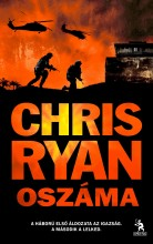 OSZÁMA - Ekönyv - RYAN, CHRIS