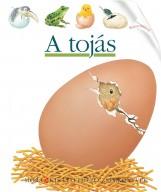 A TOJÁS - KIS FELFEDEZŐ ZSEBKÖNYVEK - Ekönyv - MÓRA KÖNYVKIADÓ