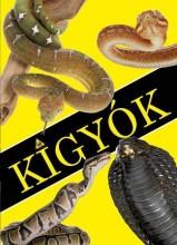 KÍGYÓK - Ekönyv - NAGYKÖNYV KIADÓ