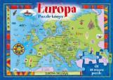EURÓPA PUZZLE-KÖNYV - Ekönyv - MANÓ KÖNYVEK