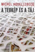 A térkép és a táj - Ekönyv - Michel Houellebecq