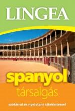 SPANYOL TÁRSALGÁS - LINGEA - Ekönyv - LINGEA KFT.