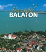 BEAUTIFUL BALATON (SZÉPSÉGES BALATON) - ANGOL - Ekönyv - KOSSUTH KIADÓ ZRT.