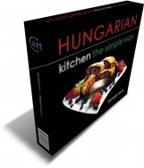 HUNGARIAN KITCHEN THE SIMPLE WAY - RECIPE BOX - Ekönyv - KOLOZSVÁRI ILDIKÓ ÉS HAJNI ISTVÁN