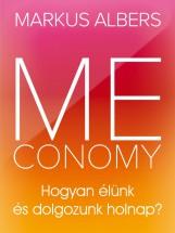 Meconomy - Ebook - Markus Albers