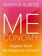 Meconomy - Ekönyv - Markus Albers