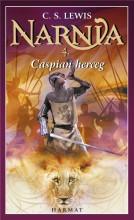 CASPIAN HERCEG - NARNIA 4. - Ekönyv - LEWIS, C.S.