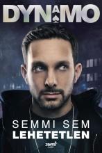 SEMMI SEM LEHETETLEN - Ekönyv - DYNAMO