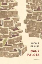 Nagy Palota - Ebook - Nicole Krauss