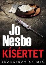 KÍSÉRTET - SKANDINÁV KRIMIK - Ekönyv - NESBO, JO