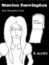 Marion Farrington - Ebook - Ebergényi Vicky