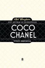 COCO CHANEL TITKOS HÁBORÚJA - EGY ÁGYBAN AZ ELLENSÉGGEL - Ekönyv - VAUGHAN, HAL