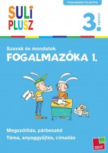 SULI PLUSZ - FOGALMAZÓKA 1. - SZAVAK ÉS MONDATOK - Ekönyv - TESSLOFF ÉS BABILON KIADÓI KFT.