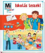 ISKOLÁS LESZEK! - MI MICSODA JUNIOR 24. - Ekönyv - TESSLOFF ÉS BABILON KIADÓI KFT.