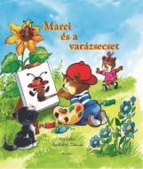 MARCI ÉS A VARÁZSECSET - Ekönyv - PRO JUNIOR