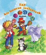 EGY KIS HUNCUT SZÉLGYEREK - Ekönyv - PRO JUNIOR