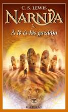 A LÓ ÉS KIS GAZDÁJA - NARNIA 3. - Ekönyv - LEWIS, C.S.