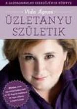 ÜZLETANYU SZÜLETIK - Ebook - VIDA ÁGNES