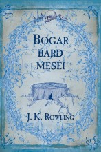 BOGAR BÁRD MESÉI (ÚJ!) - Ekönyv - ROWLING, J.K.