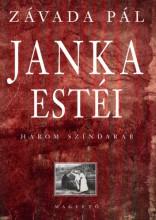 Janka estéi - Ebook - Závada Pál