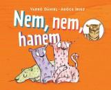 NEM, NEM, HANEM - Ekönyv - VARRÓ DÁNIEL - AGÓCS ÍRISZ