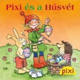 PIXI ÉS A HÚSVÉT - PIXI MESÉL - Ekönyv - HUNGAROPRESS KFT