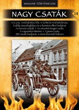 NAGY CSATÁK 14. - MAGYAR TÖRTÉNELEM (1916-1919) - Ekönyv - BALLA TIBOR
