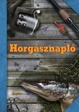 HORGÁSZNAPLÓ - Ekönyv - HOITSY GYÖRGY