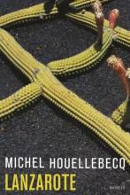 Lanzarote - Ebook - Michel Houellebecq