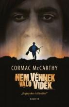 Nem vénnek való vidék - Ekönyv - Cormac McCarthy