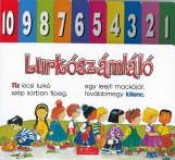 LURKÓSZÁMLÁLÓ - Ekönyv - MANÓ KÖNYVEK
