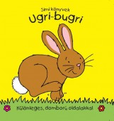 UGRI-BUGRI - SIMI KÖNYVEK - Ekönyv - MANÓ KÖNYVEK