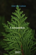 A teremtőhöz - Ekönyv - Tolnai Tamás