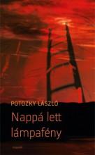 Nappá lett lámpafény - Ekönyv - Potozky László